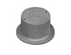 Valve Boxes & Access Covers